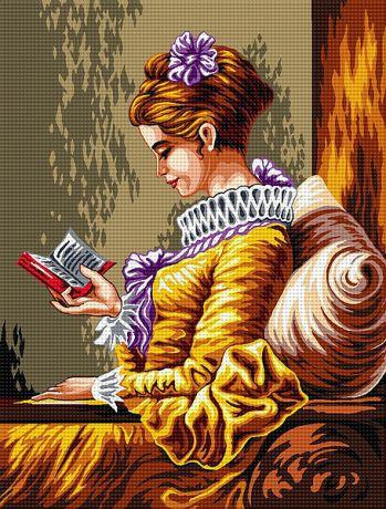 Doamna care citește