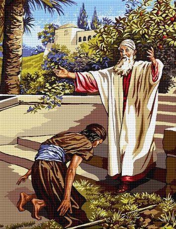 Întoarcerea fiului risipitor