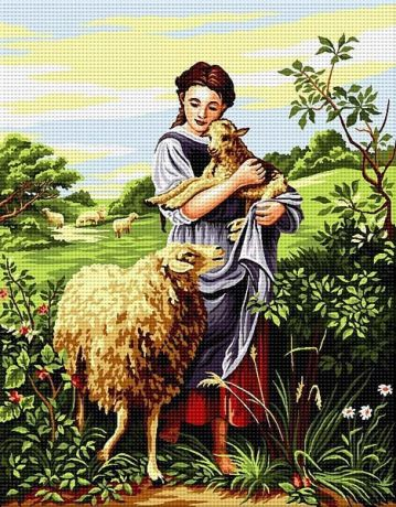 Păstorița