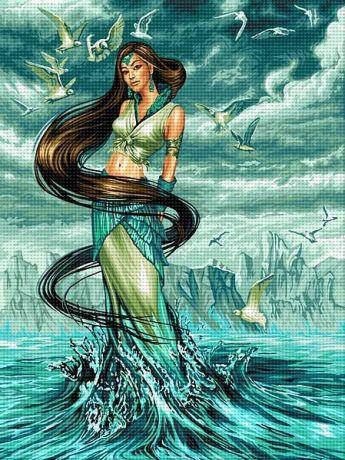 Metamorfoza mării