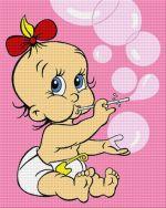 Bubble bebe