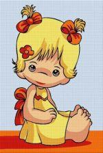 Fetiță