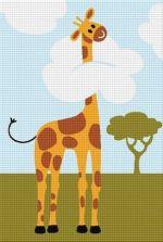 Girafă