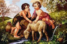 Micuții păstori
