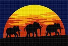 Caravana elefanților