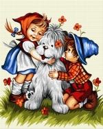 Copilărie 9 - Hummel