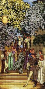Festival florentin