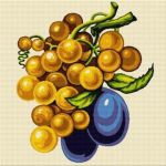 Strugure cu prune