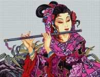 Cântec japonez