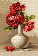 Trandafiri rosii