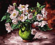 Vaza cu anemone