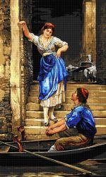 Idilă veneţiană