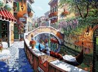 Spre piața San Marco