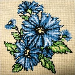 Floare de albastrea