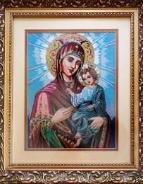 Goblen Fecioarea Maria