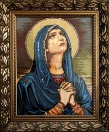 Icoana Sfanta Maria
