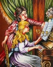 Lectia De Pian-A.Renoir