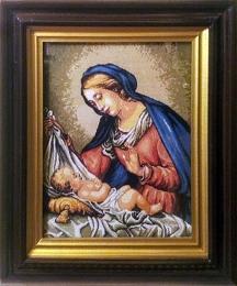 Maria cu pruncu