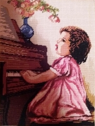 Micuța pianista