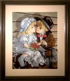 Primul sarut